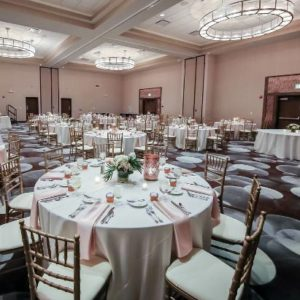 The Emerald Ballroom - Cleveland OH Wedding Venue